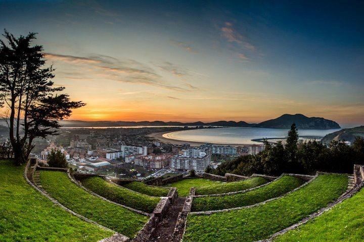 Laredo, Cantabria, Spain!