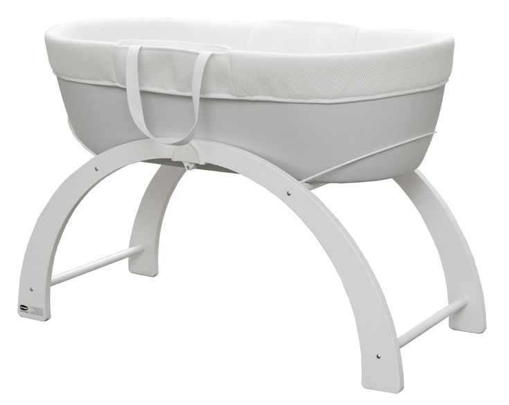 The brand #new #Dreami is a complete first bed for your baby - including breathable fabric dressings, hypoallergenic base, 3D breathable mattress & stand which can be used as a high static stand, or low rocking stand. Get #free pack of fitted sheets with code PINME. Available in white or grey.