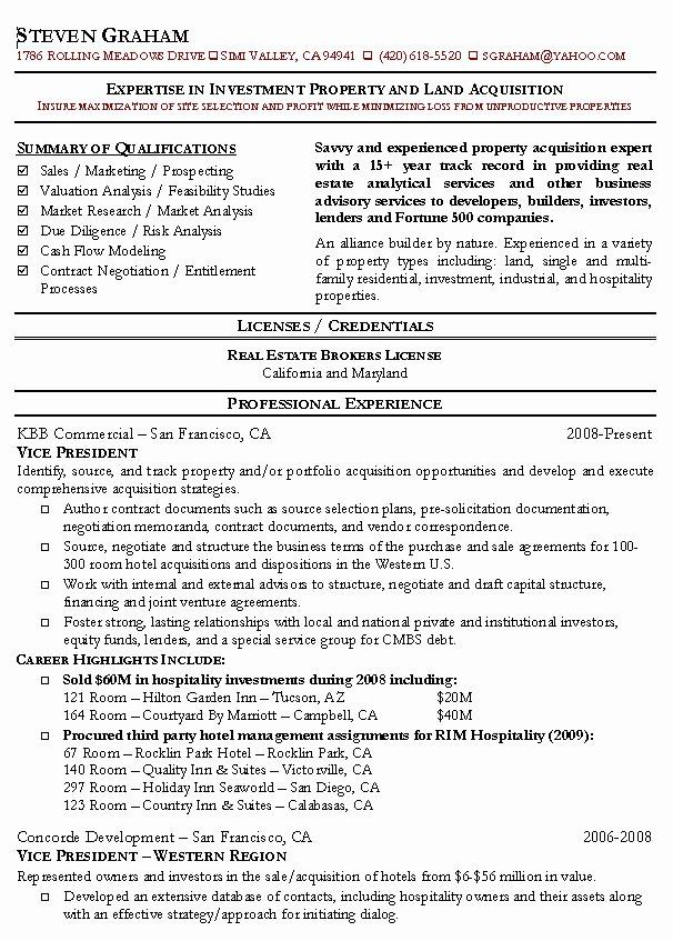 Real Estate Agent Resume Job Description Unique Resume For Real Estate Agent Romes Danapardaz In 2020 Resume Examples Federal Resume Good Resume Examples
