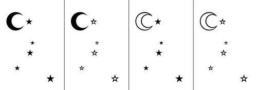 constellations of cancer tattoos | cancer constellation w/crescent moon tat ideas