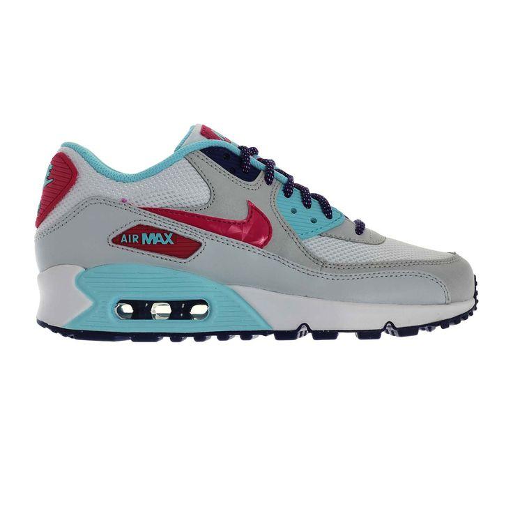 Nike Air Max 90 Mesh (724855-102)