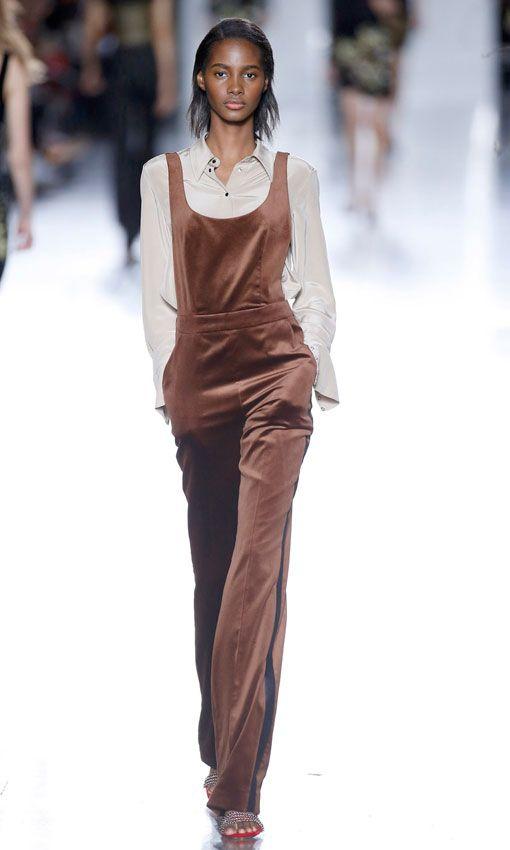 Terciopelo, la suavidad y elegancia hecha tejido - Foto 16