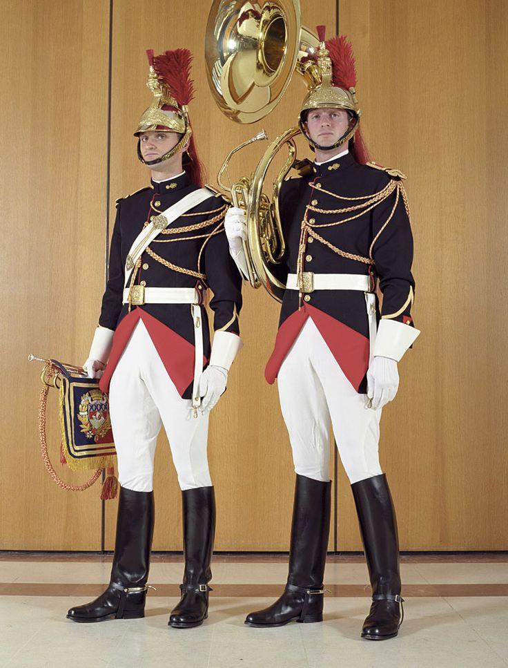 charles_freger_empire_2004_2007_0055_France_garde_republicaine
