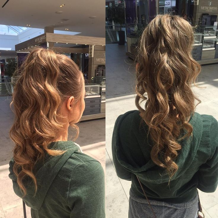 1000+ Ideas About High Ponytails On Pinterest
