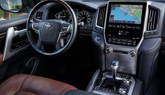 2020 Toyota Land Cruiser Diesel Toyota Land Cruiser Diesel Toyota Land Cruiser Land Cruiser