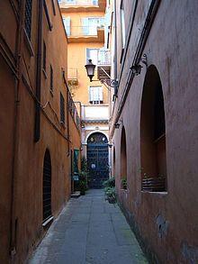 Madonna dell'Archetto - Wikipedia, the free encyclopedia
