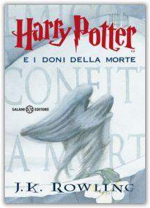 Harry Potter e i doni della morte pdf gratis download J. K. Rowling