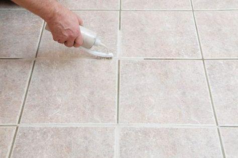 Las 25 mejores ideas sobre limpiar pisos de baldosas en - Productos para limpiar azulejos ...