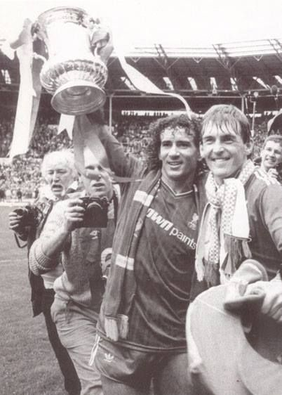 ♠ The History of Liverpool FC in pictures - FA Cup Final - 10th May 1986 - Everton 1 vs 3 Liverpool #LFC #History #Legends