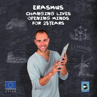 Changing lives and opening minds #Erasmus+ Re-pinned by #Europass