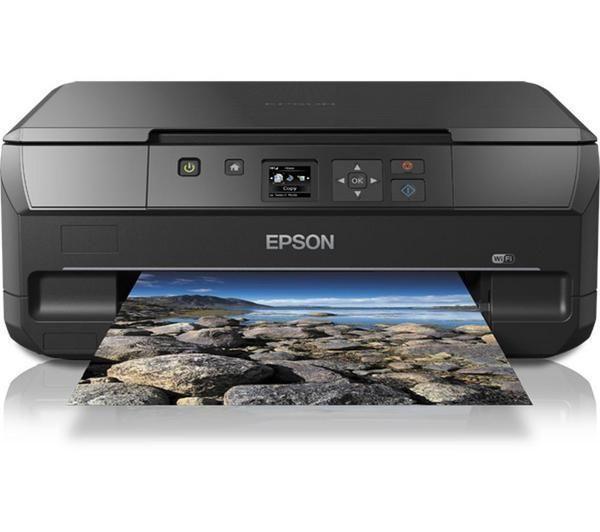 BAJA PRECIO. Impresora multifunción EPSON Expression Premium XP-510. 53,99€
