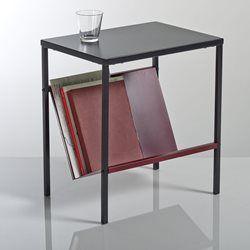 Bout de canapé, porte-revues, chevet, Kuri La Redoute Interieurs - Table basse