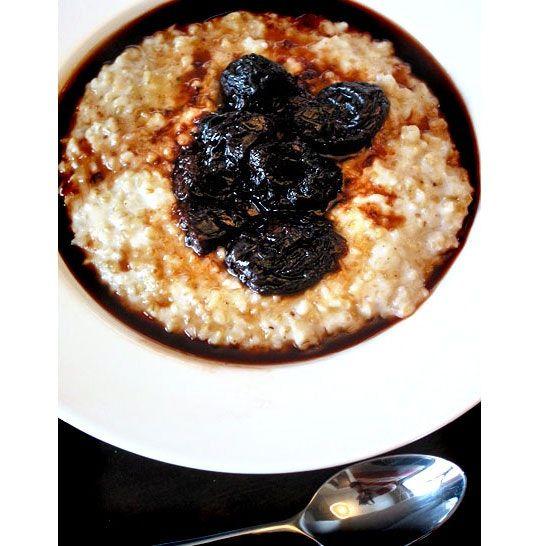 The Misunderstood Prune: 10 Recipes, Sweet & Savory