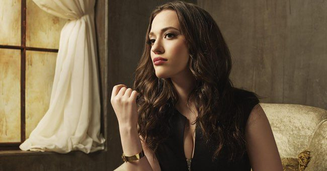 The 28 Hottest Pics of Kat Dennings