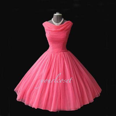 prom dress prom dresses #prom pink dress #coniefox #2016prom
