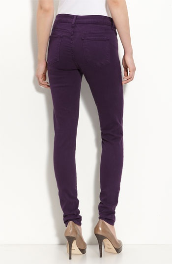 my first skinny jean love story: Blue Essence Colored Denim Skinny Jeans (Nordstrom Exclusive). purple. 6.: A Mini-Saia Jeans, Skinny Jeans, Essence Colors, Colors Jeans, Denim Skinny, Blue Essence, Colored Denim, Black Jeans, Colors Denim
