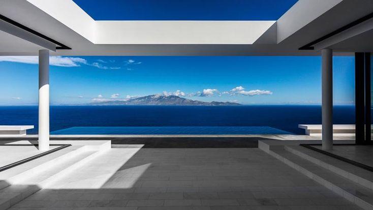 Olivier Dwek - Silver House - Zakynthos - Greece 18