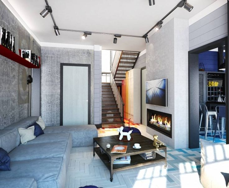 Flat Screen, Projects To Try, Ideas, Environment, Industrial Lighting, Industrial Style, Home Salon, Cozy, Lounges