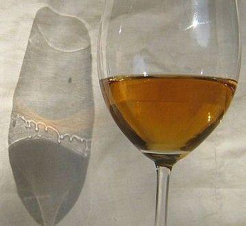Wine Legs?
