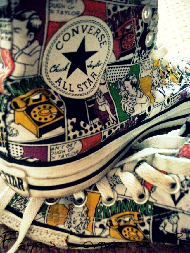 converse, converse shoes, converse comics, comics, all stars, all stars converse, summer trend, trend, trends 2017, sneakers trends, sneakers trend 2017, converse trend, converse summer trend, spring trend, 2017, converse spring trend 2017, limited edition, limited edition converse,