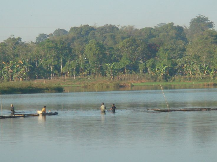 Danau Mawang Sajian Eksotisme Danau di Sulawesi Selatan - Sulawesi Selatan