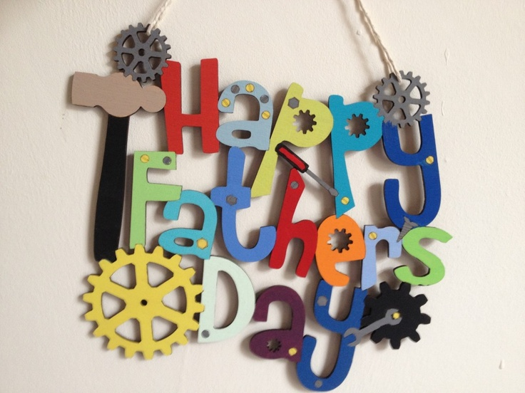 happy fathers day wall pictures