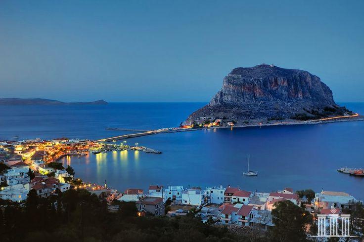 Monemvasia, Greece. - Google Search