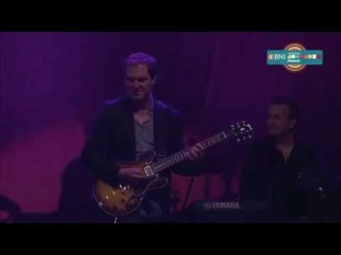 Sting & Chris Botti -   Every Little Thing She Does Is Magic Live At Jav...