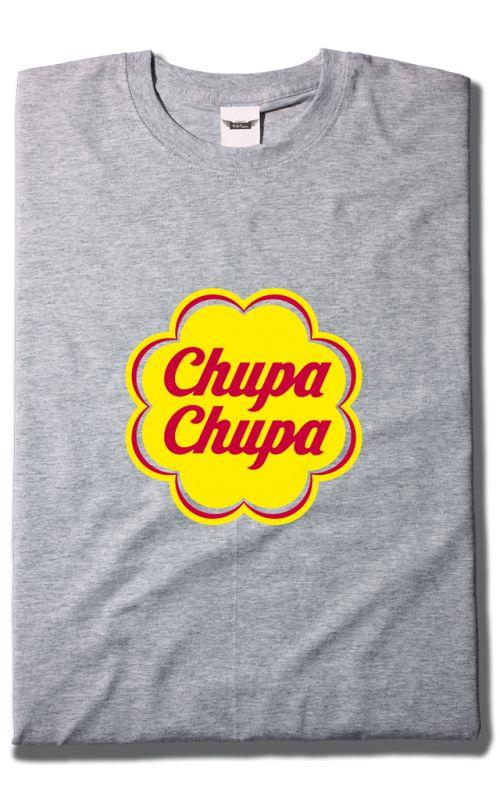 Camiseta Chupa Chupa