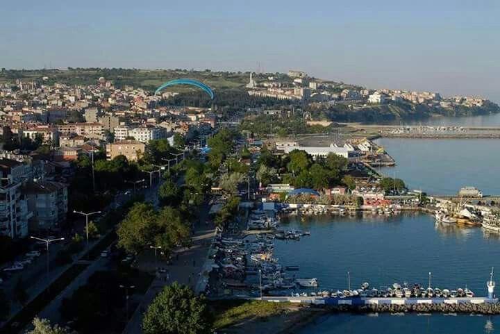Tekirdağ Türkiye