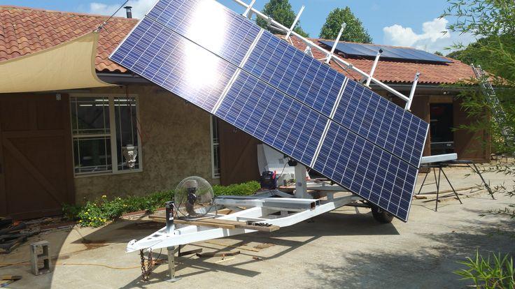 10 Best Sol Ark Videos Images On Pinterest Ark Solar
