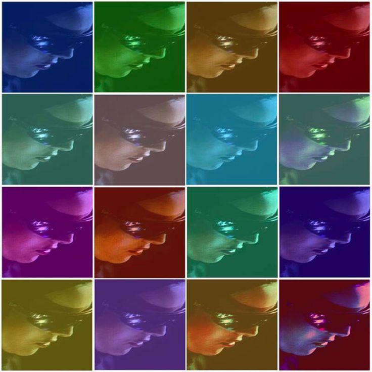 A série ON TV, do Studio Cícero Mafra, tem um quê de futurismo retrô. Bem interessante!! ON TV - 2009 – Cícero Mafra - 120 x 120 - Pigmento sobre Papel #art #arte #fotografia