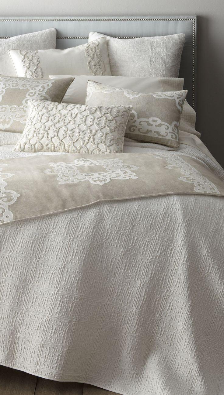 Ankasa Versailles Bed Linens