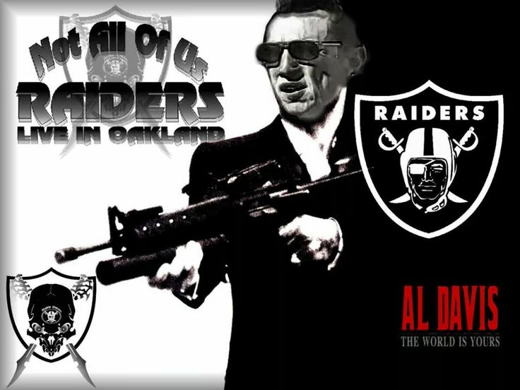 The Godfather Al Davis