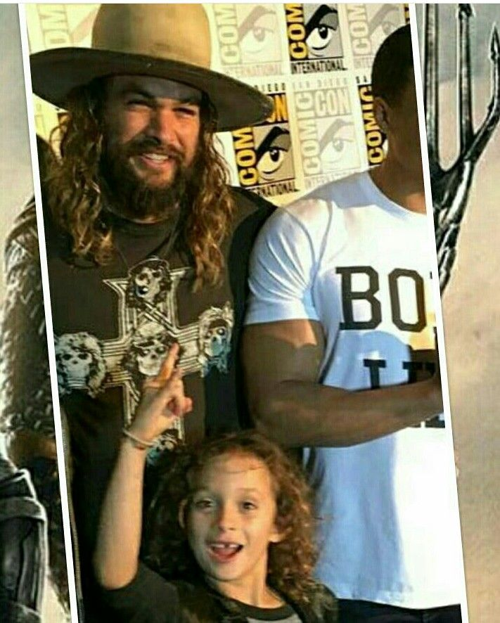 Jason Momoa Son: 298 Best Zoe,Lola & Lil' BIG MAN Images On Pinterest