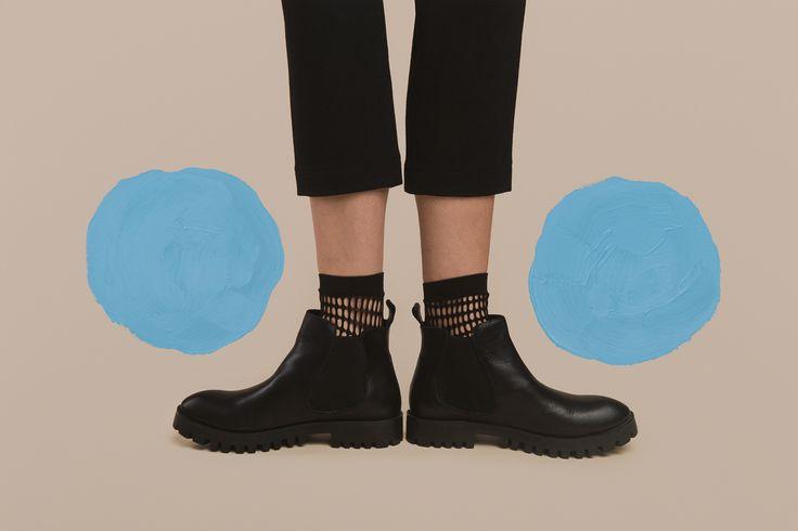 2 BAIA VISTA 480 ankle boots