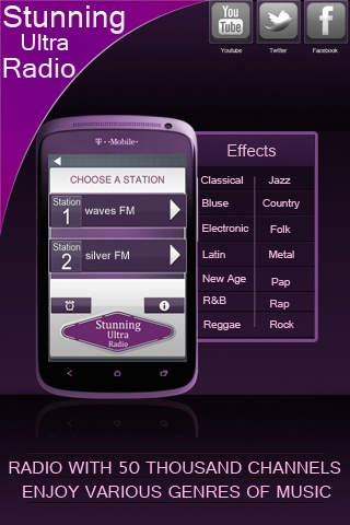 Online Radio Android Source Code http://www.mobileappsgallery.com/free-android-apps/2143/online-radio-android-source-code-apps-for-sell/ @mobilesapps #iphone #android