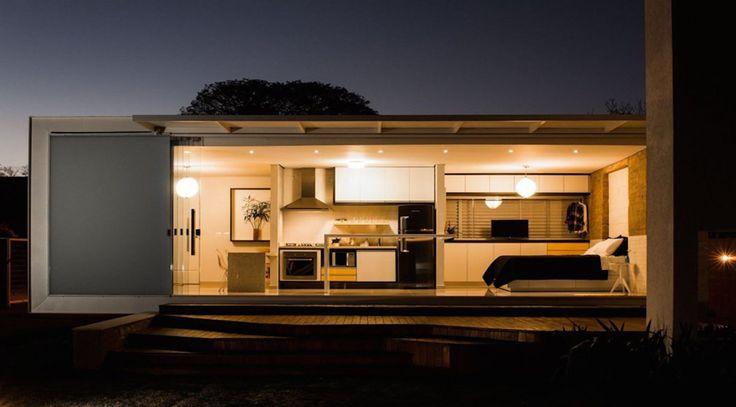 Biliyor muydun ? /// Yürüyen ev hareketiyle minimal ve sürdürülebilir yaşam
