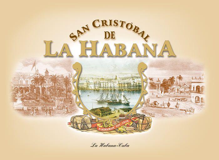 Billiga Cigarrer Online: Den senaste och förmodligen den sista av den nya serien av Havannamärken som inletts sedan 1996 har fått det ursprungliga namnet på sta