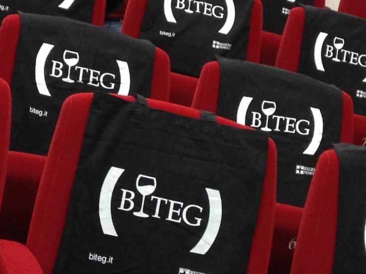 Il panel organizzato da Sviluppo Piemonte Turismo, Biteg e Gnammo - cortesie per i primi arrivati :-)