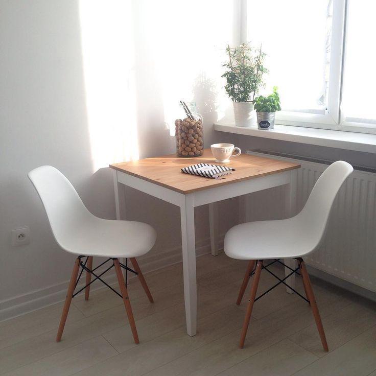Resultado de imagen de mesa lerhamn
