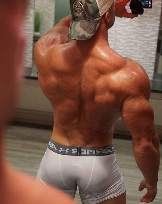 Putty Butt Gay Pics