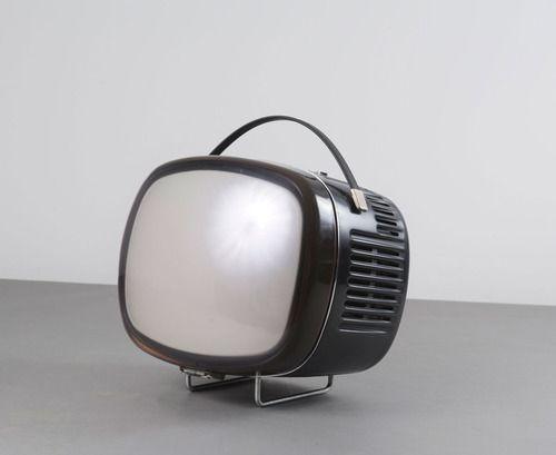 1962 Compasso d'oro Doney, televisore, Marco Zanuso e Richard Sapper, Brion Vega Radio Televisore s.a.s. #design #televisione