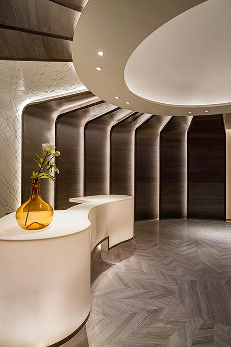 Studio HBA | Hospitality designer | Best interior design | Hotel design |  5-star