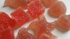 Milyen a tökéletes zselés cukorka? Olyan, mint a Haribo, csak házilag készül.