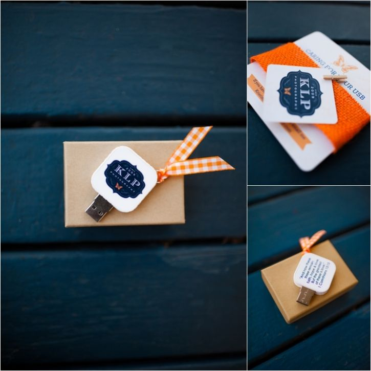 KLP Photography's USB packaging - don't miss all the photos here:    http://klpphotographyblog.com/new-usb-drives/