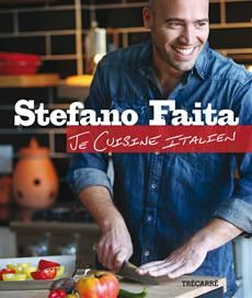 Stefano Faita - Je cuisine italien