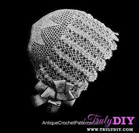 56 best Crochet for Baby images on Pinterest | Crochet baby, Crochet ...