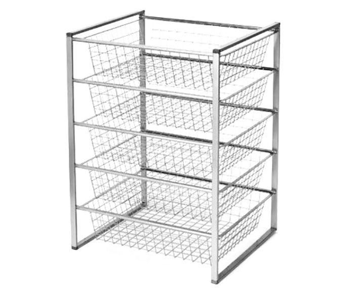 M s de 1000 ideas sobre cajoneras para armarios en for Cestas extraibles para armarios roperos
