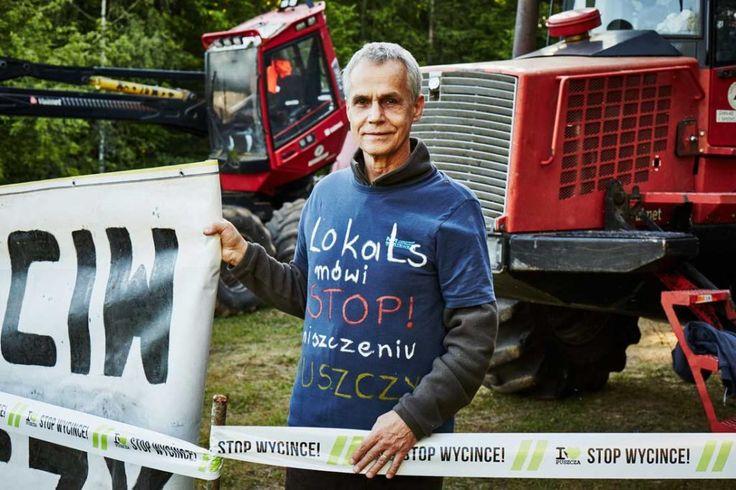 Za całe zło, które czynimy przyrodzie, trzeba będzie w końcu zapłacić – KrytykaPolityczna.pl